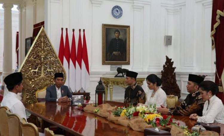 Sinyal Demokrat Merapat ke Koalisi Jokowi Kian Kuat