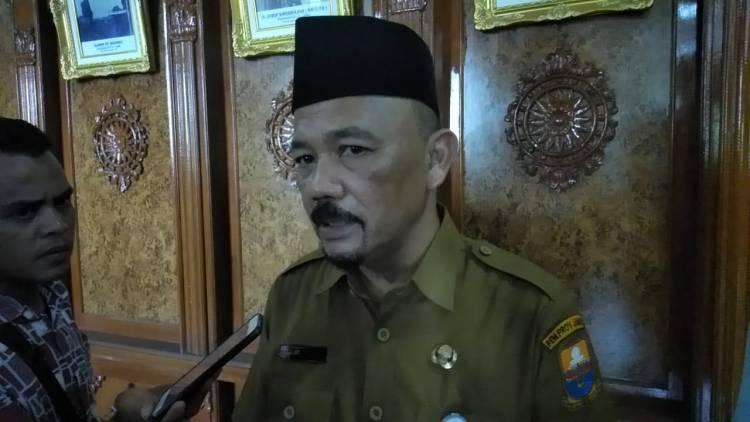 Nambah Cuti Lebaran, 8 Pegawai PUPR Provinsi Jambi Dipotong 30 Persen TPP