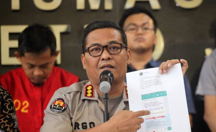 Terkait Ceramah 60 Orang Ditembak, Ustadz Lancip akan Diperiksa Ulang Polda Metro