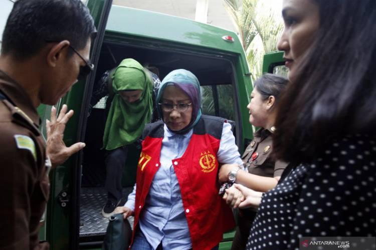 Ratna Sarumpaet Kantongi Surat Pengantar Rujukan ke Rumah Sakit