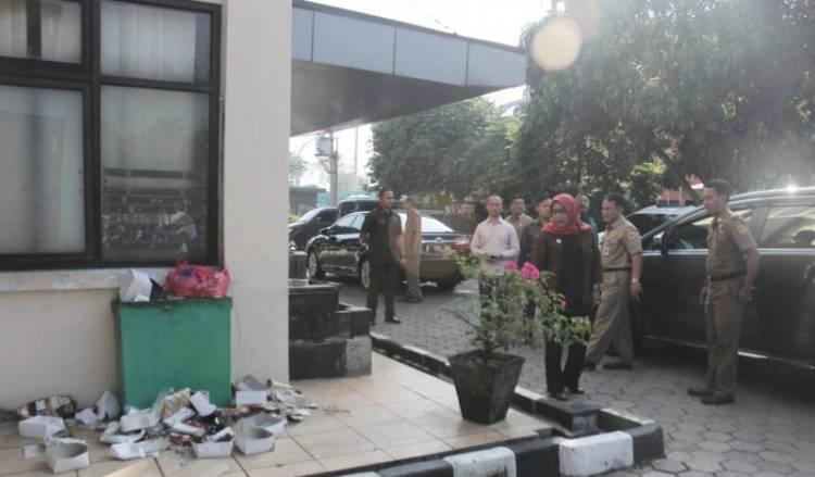 Buang Sampah Sembarangan Kena Denda Rp50 Juta di Kabupaten Bogor