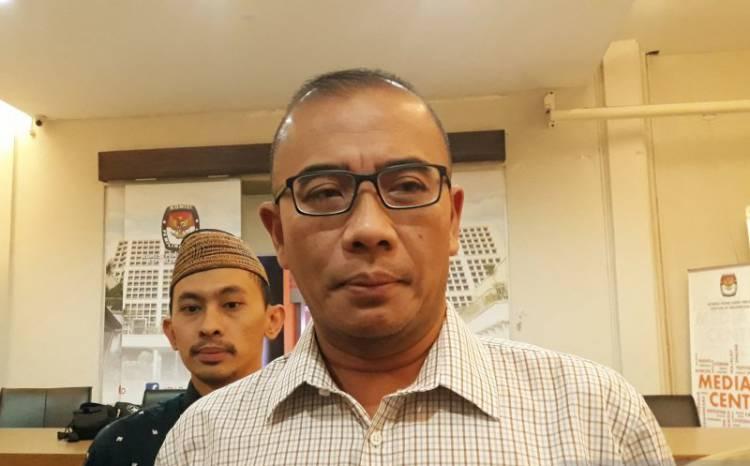 Rangkap Dewas, KPU: Ma'ruf Amin Tidak Melanggar Syarat Peserta Pilpres 2019