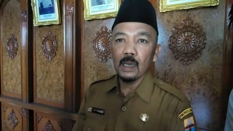 Nah Loh, 49 Paket di Dinas PU Provinsi Jambi Belum Dilelang