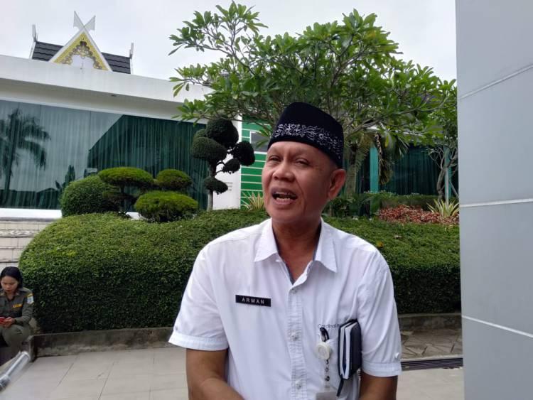 Perdana Masuk Sekolah, SD se-Jambi Umumkan Kelulusan Siswa