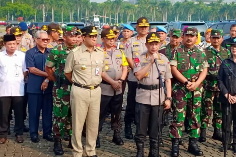 Soal Kivlan dan Soenarko, Panglima TNI: Untuk Purnawirawan Ada Wadah Sendiri