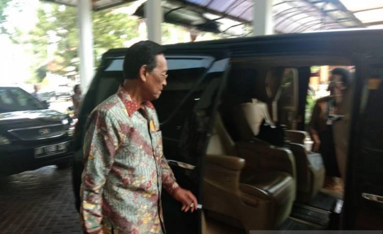 Sultan Belum Sepakati Pembangunan Jalan Tol di Yogyakarta
