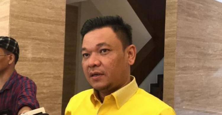 Ketua Golkar Kritik Bukti Gugatan BPN di MK