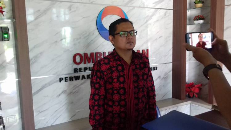 Ombudsman Buka Rekrutmen Kepala Perwakilan Jambi, Ini Syaratnya…