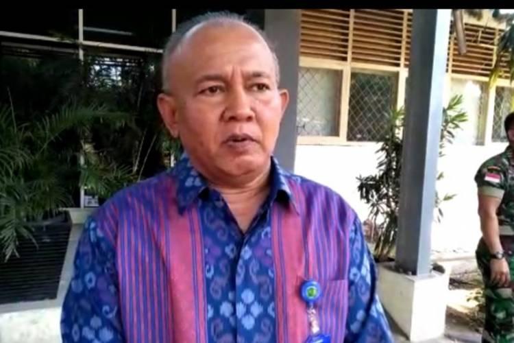 Petugas Kebersihan Temukan Narkoba di Kampus UBH Padang