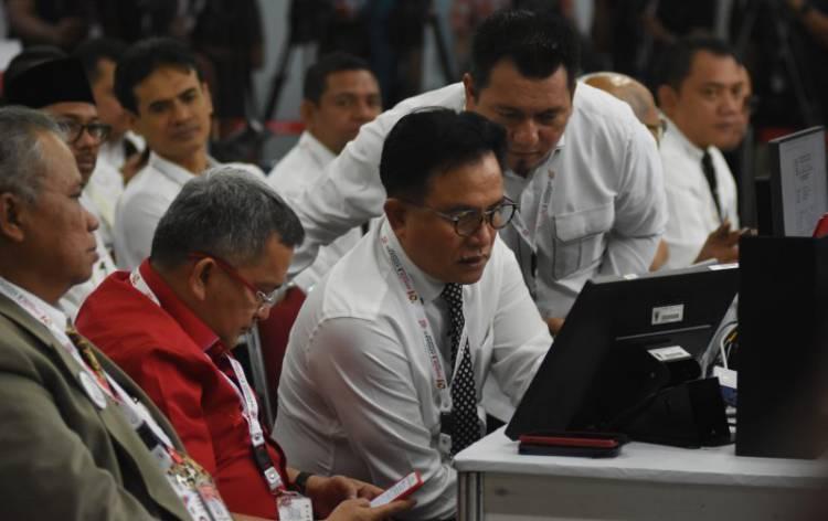 Yusril Nilai Omongannya Dikutip Tim Prabowo Sudah Tak Relevan