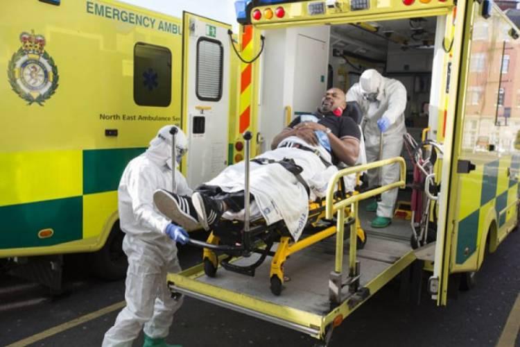 Korban Tewas di RS Inggris Akibat Wabah Bakteri Jadi Lima Orang