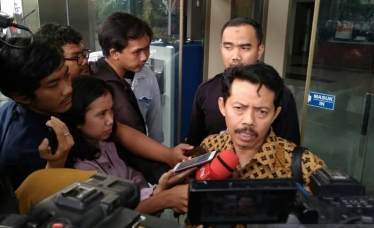 Rektor UIN Sunan Ampel Dikonfirmasi KPK Soal Proses Pemilihan Rektor