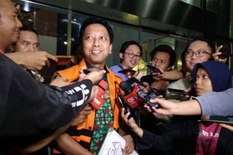 KPK Panggil Dua Calon Rektor UIN Ar-Raniry Banda Aceh untuk Tersangka Rommy