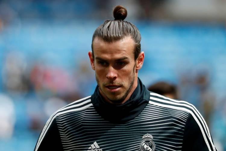 Maaf, Gareth Bale Tak Mau Bahan Pinjaman