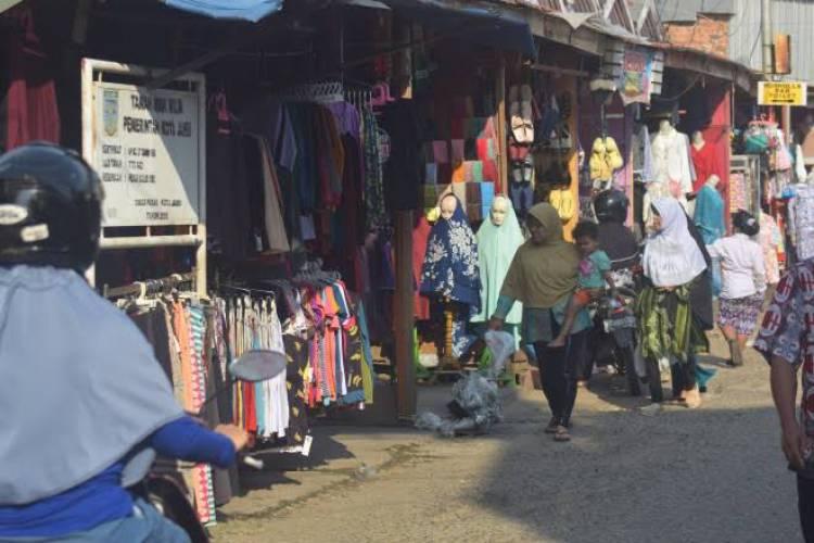 Soal Pasar Malioboro Jambi, Umar: Sudah Dikuasai Pemkot atau Pihak Lain?