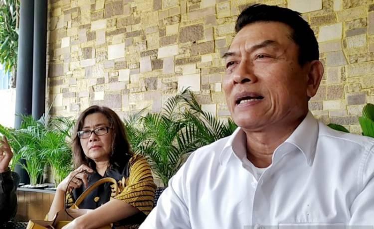 Istana Tegaskan Anggota TNI Terlibat Radikalisme Dapat Dipecat