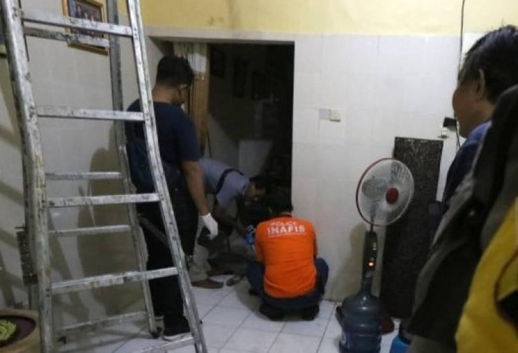 Teror Bom Molotov Terjadi di Surabaya, Begini Kata Polrestabes