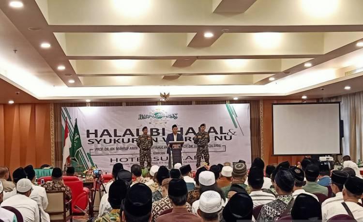 PBNU Ingin Miliki Rumah Sakit dan Universitas di Jakarta