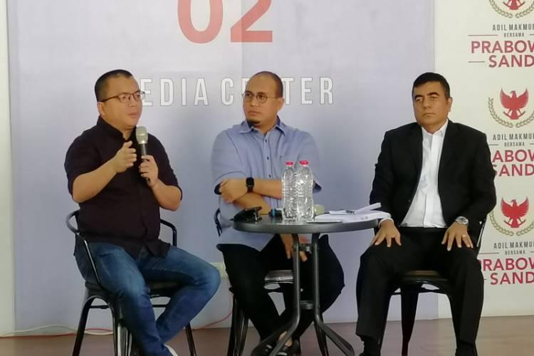 Denny: Jadi yang Dijaga MK Apakah Pemilu Sejalan dengan Asas Pemilu Luber dan Jurdil