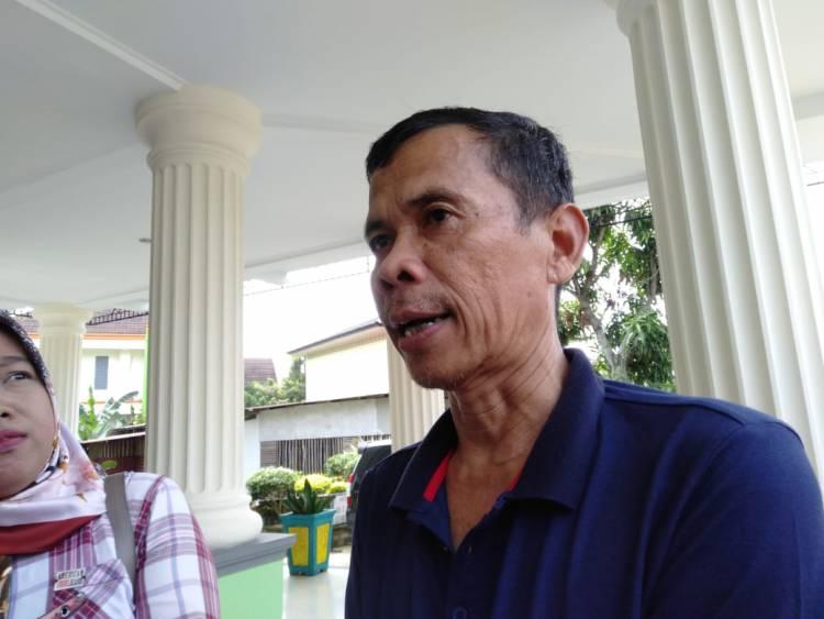 PAD Kota Jambi Rp113 Miliar, Kaban BPPRD: Biasanya Bayar Pajak Mendekati Jatuh Tempo