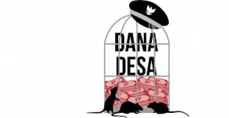 ENG ING ENG, Bakal Ada Tersangka Kasus Korupsi DD di Kasang Lopak Alai