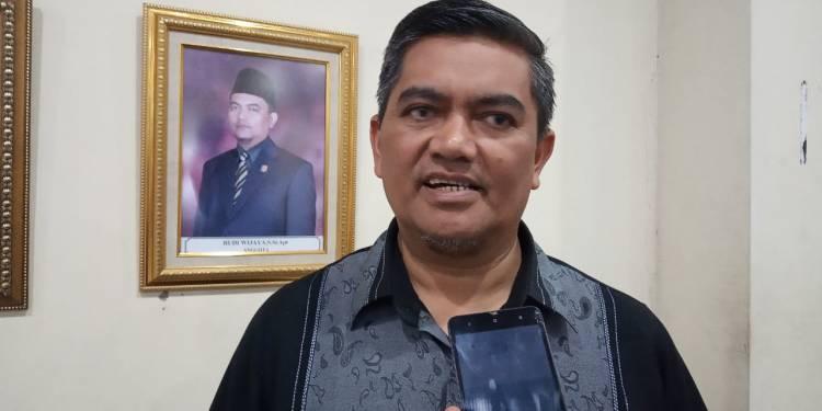 Jaring Kader Internal untuk Pilkada 2020, PKS Jambi Bentuk TOM
