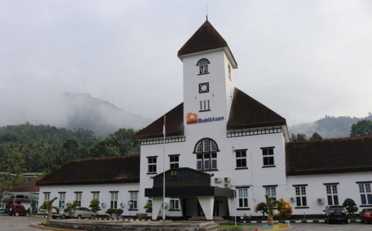 Sawahlunto Masuk Calon Situs Warisan Dunia Unesco 2019