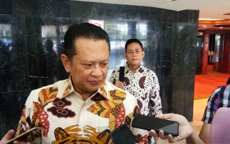 Ketua DPR Salut Prabowo-Sandi Sikapi Putusan MK, Menyejukkan!