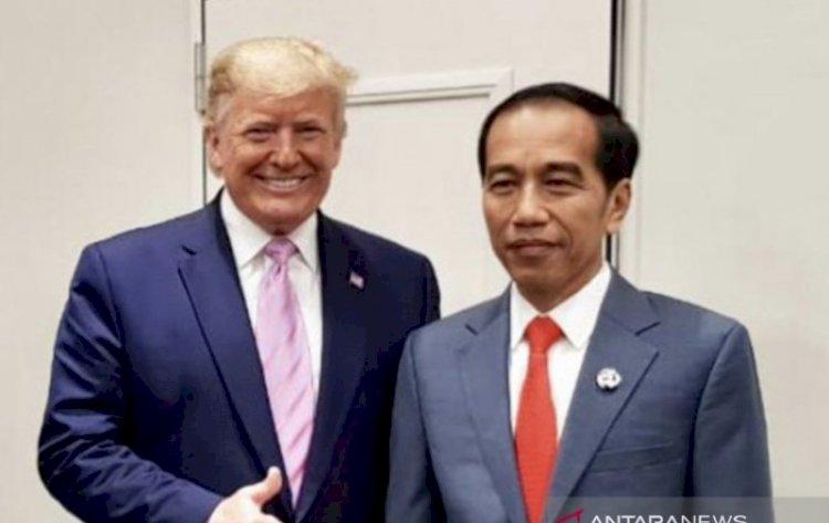 Joko Widodo Pegang Rekor Tak Terkalahkan Menang Lima Kali Pemilu
