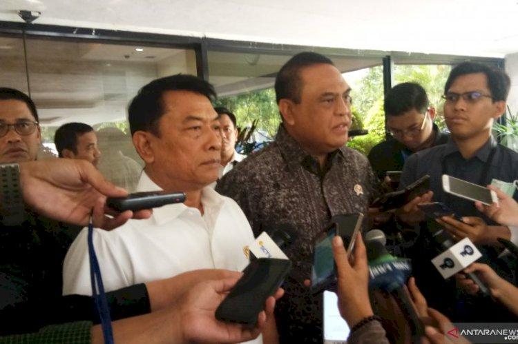 Menpan: Jabatan Fungsional TNI Bukan untuk Kementerian/Lembaga