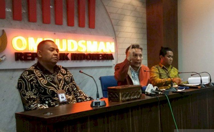 Ombudsman akan Panggil Pimpinan KPK Terkait Idrus Marham