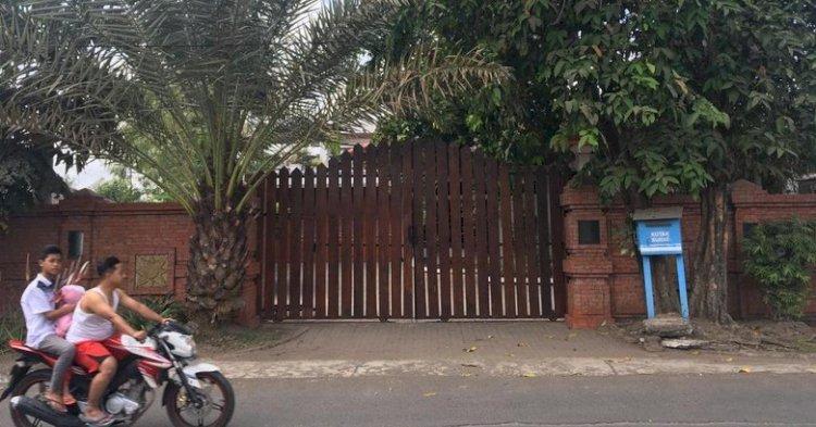 NASIB! Rumah Orang Tua Bupati Mojokerto Nonaktif Pun Disita KPK
