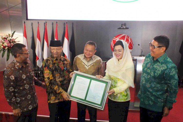 Ini Empat Fatwa Dibahas Dewan Syariah Nasional MUI