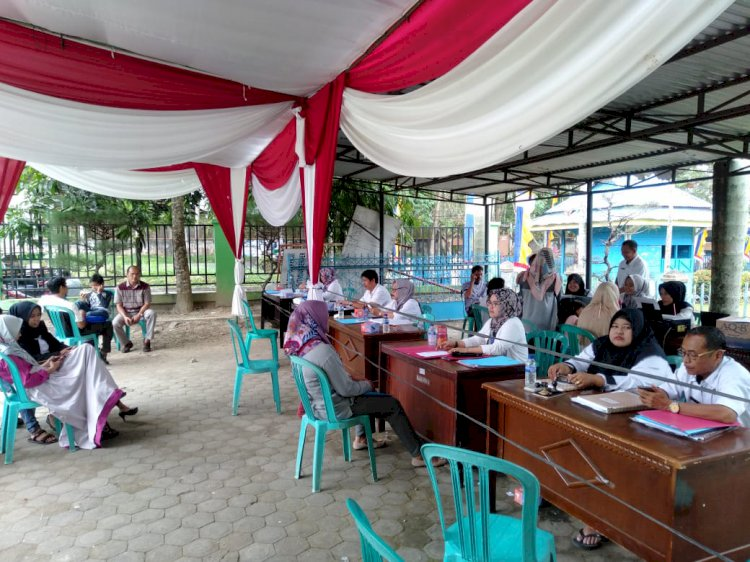 Besok Pengumuman PPDB, 1.292 Siswa Bakal Tak Lolos di SMP Negeri