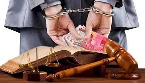 Korupsi Rp1,1 Miliar Proyek SMK Bagimu Negeri, Ridwan Divonis 5 Tahun Penjara