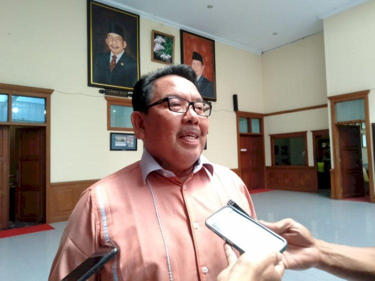 Penentuan Wagub Alot, Partainya Fachrori Umar Menolak Diajak