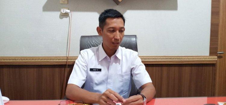 89 Paket Proyek Sudah Dilelang, ULP Sarolangun Sebut Terbanyak di PU