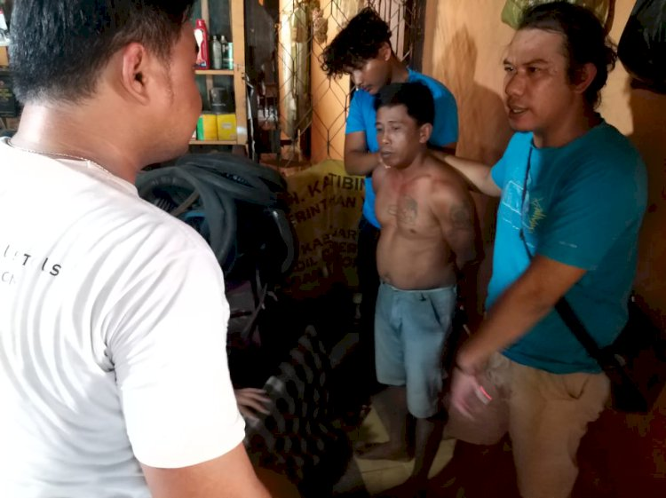 Ditinggal Pergi, Rumah Supriyadi Disatroni Dua Pemuda Jaluko