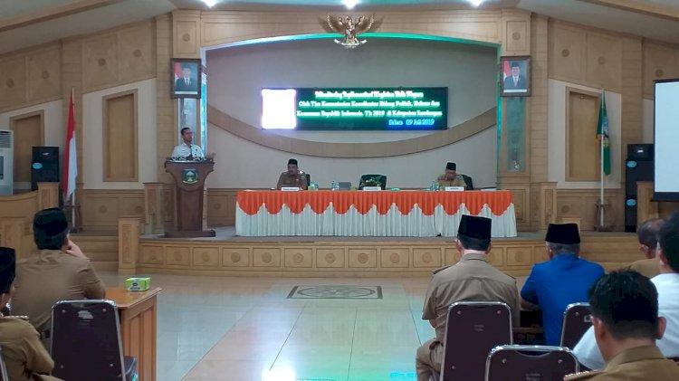 Brigjen TNI Rufbin: Bela Negara Tidak Mesti Berperang Angkat Senjata