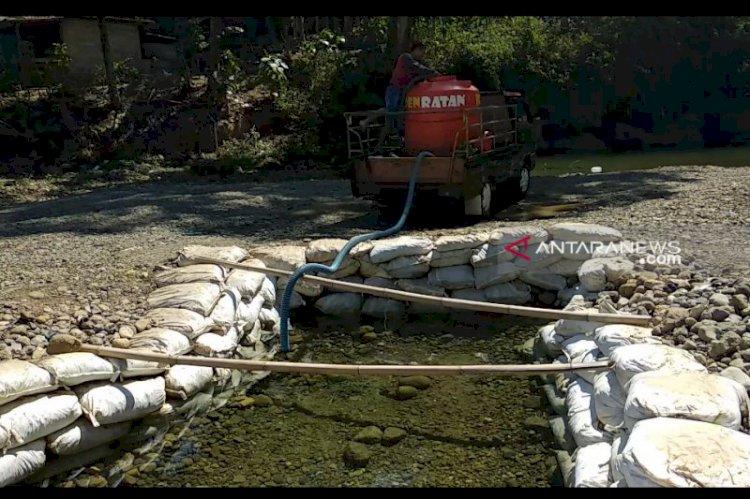 Dinkes Pacitan Duga Virus Hepatitis A Berasal Dari Air Sungai