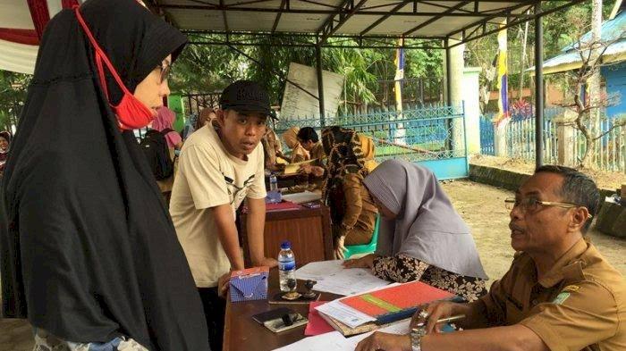 Lima SMP Negeri Jambi Beri Peluang Terima Siswa Baru