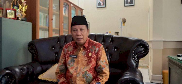 Tagih Janji Pemkab Naikkan Gaji, Honorer: Gaji Rp1 Juta, Mau Makan Apa Anak dan Istri Kami
