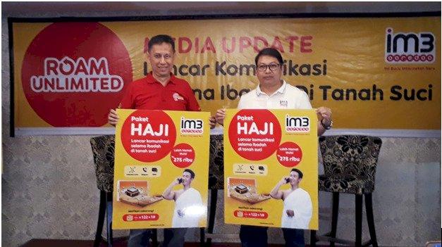 lM3 Ooredoo Luncurkan Roam Unlimited Haji Terbaru, Digunakan di 6 Negara Ini