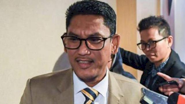Temui WNI Korban Pemerkosaan Politikus Malaysia