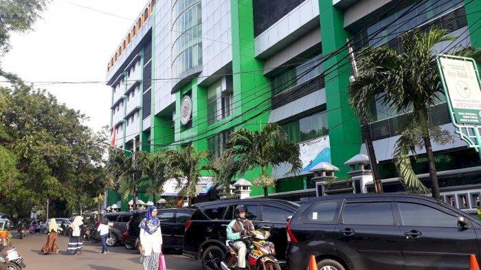 Wow! Polres Metro Jakarta Selatan Gelar Razia di UHAMKA
