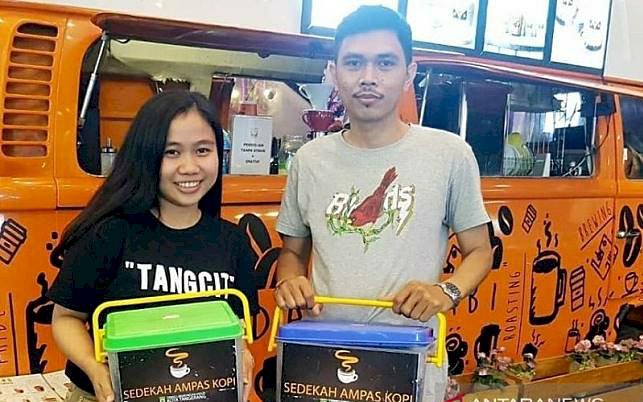 38 Kedai di Kota Tangerang Ikut