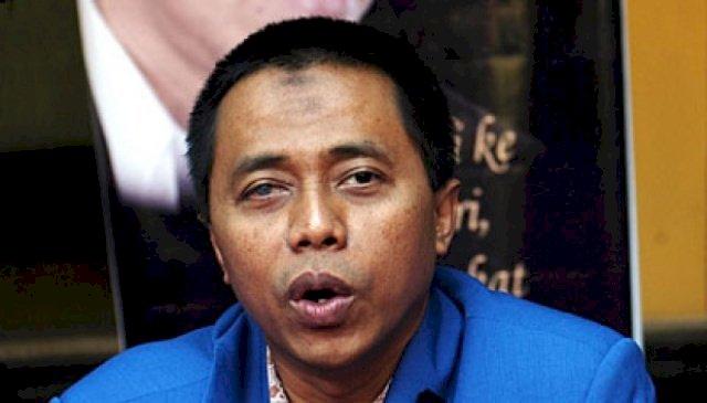 PAN Minta Gerindra dan PKS Tetap Oposisi