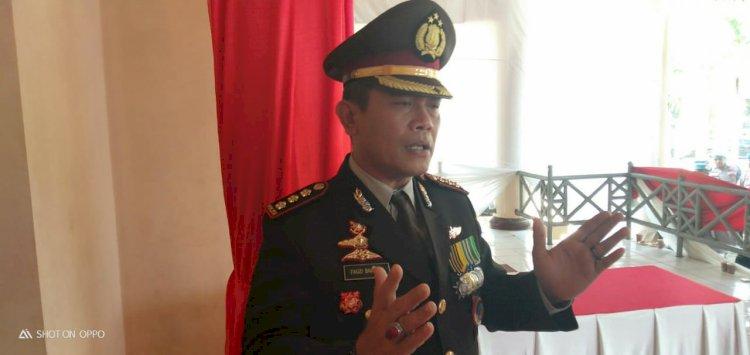 Pengamanan Menteri dan Kejurnas PPLP, Dit Polairud Terjunkan 15 Personil dan Kapal C3