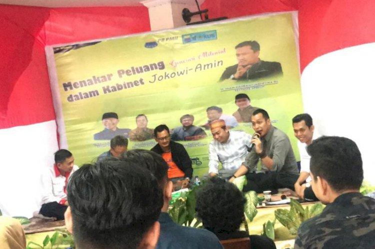 KNPI: Menteri Muda Jangan Asal Milenial Saja!