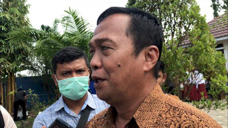Pencemaran Lingkungan, PT BAM Pernah Dijatuhi Hukuman Tegas DLH Muarojambi
